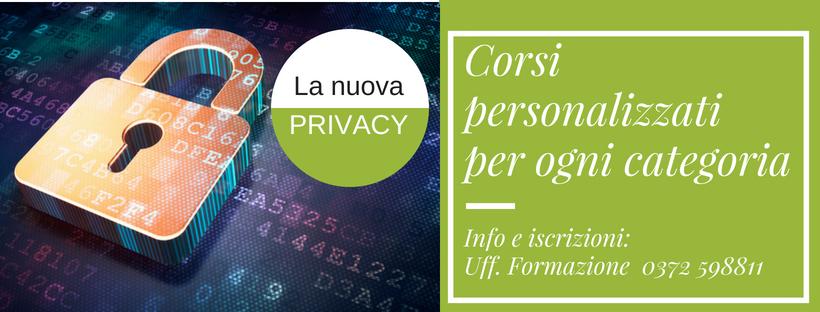 Nuova-Privacy:-ecco-i-corsi-personalizzati-per-categoria